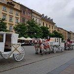 Photo de Historic Old Town