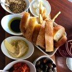 Foto RidgeView Restaurant,Wines & Cottages