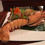 Bilde fra The Palm Cuisine