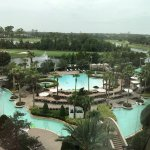 Photo de Hilton Orlando Bonnet Creek
