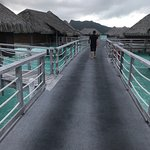 Foto di InterContinental Bora Bora Resort & Thalasso Spa