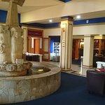 Photo de Wellness Hotel Babylon