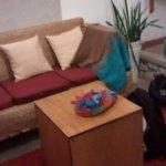 Saravoan-Kep Hotel Foto