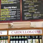 ภาพถ่ายของ Cardullo's Gourmet Shoppe