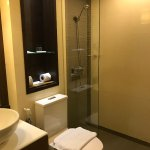 Photo de Suvarnabhumi Suite Airport Hotel