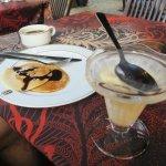 Foto de Ombak Cafe Perhentian Island