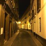 Photo de Living-Sevilla Maestranza