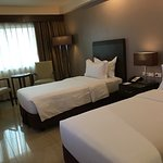 Photo of Mandarin Plaza Hotel