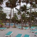 Photo of Hotel Riu Plaza Miami Beach