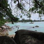 Sanom Beach Lipe Resort Foto