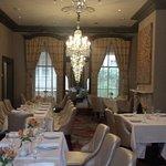 Foto di Morrison-Clark Historic Inn & Restaurant