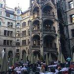 Ratskeller München Foto