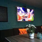 The rugby snug
