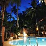 Foto de Pyramid Beach Resort