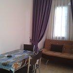 Photo de Ozturk Hotel Hisaronu