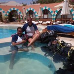 TGI Diving El Gouna Foto