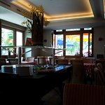 Photo of Restaurant Pizzeria La Grange Da Antonio