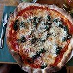 Pizza Del Chef - ein Traum