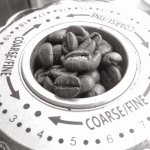 Family Coffee Cambodia, we roasted Arabica and Robusta beans! We have blended it together as a n