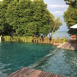 Foto de Bhu Nga Thani Resort and Spa