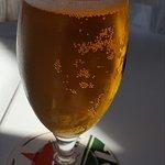 Refreshing beers .