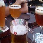 Μπύρες .....αρκετή ποικιλία!!!