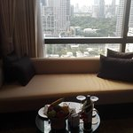 Photo of Banyan Tree Bangkok
