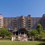 Photo of Omni Shoreham Hotel