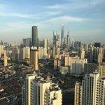 Sheraton Shanghai Hongkou Hotel Foto