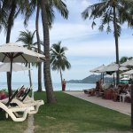 Photo de Centara Grand Beach Resort Samui