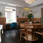 Photo of Ukrop Cafe