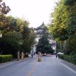 Photo de Mercure Xian on Renmin Square