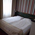 Hotel Mala Strana Foto