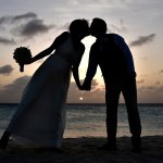 Sunset Wedding Manchebo