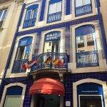 Hotel Anjo Azul