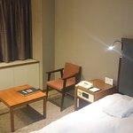 Foto de Mito Keisei Hotel