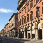 Photo of Via dell'Indipendenza