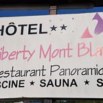 Photo of Hotel Liberty Mont Blanc