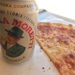 Photo de Pizza Al Volo