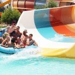 Makadi Water World - the ultimte fun