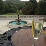 Photo de Abbeyglen Castle Hotel