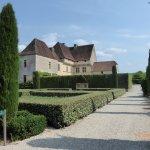 Photo of Chateau et jardins de Losse