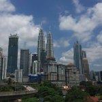 Foto de Hop on Hop Off Bus Kuala Lumpur