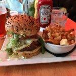 Photo of Burger Bar Crescent