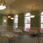 Foto de The Alcove Restaurant & Lounge