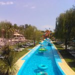 Photo de Aqualand Resort
