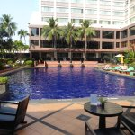 Photo of Ramada Plaza Bangkok Menam Riverside