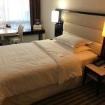 Photo of Sheraton Muenchen Arabellapark Hotel