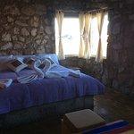 Tayka - Hotel de Piedra Foto