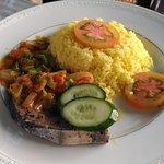 Foto de Restaurant Tuna
